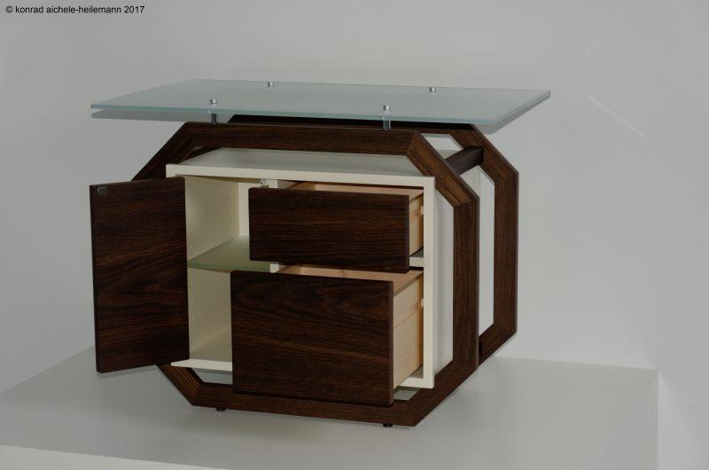 nachttisch koffer trendy koffer with nachttisch koffer. Black Bedroom Furniture Sets. Home Design Ideas